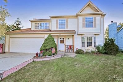 1257 Regent Drive, Mundelein, IL 60060 - #: 10021734