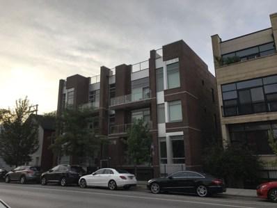 2140 W Armitage Avenue UNIT 1W, Chicago, IL 60647 - MLS#: 10021738