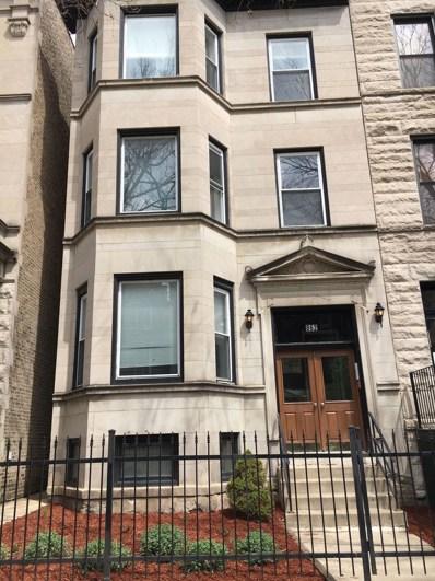 862 W Newport Avenue, Chicago, IL 60657 - MLS#: 10021760