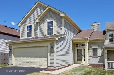 2037 Clarewood Lane, Mundelein, IL 60060 - MLS#: 10021803