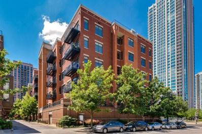 330 N Clinton Street UNIT 207, Chicago, IL 60661 - MLS#: 10021820