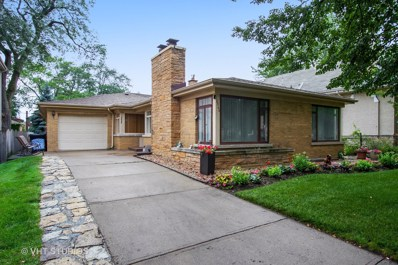 10044 S Bell Avenue, Chicago, IL 60643 - #: 10021874