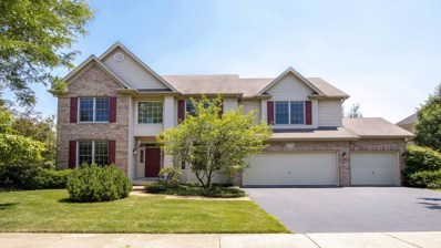 274 Johnson Woods Drive, Batavia, IL 60510 - #: 10021887