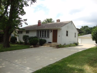 7409 Redwood Street, Crystal Lake, IL 60014 - MLS#: 10021895