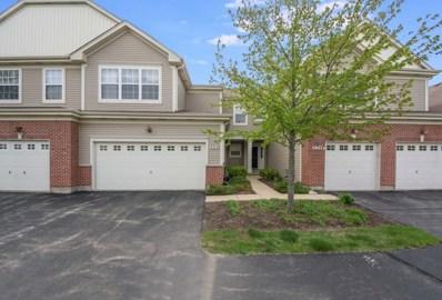 222 Dorset Avenue, Oswego, IL 60543 - MLS#: 10021924
