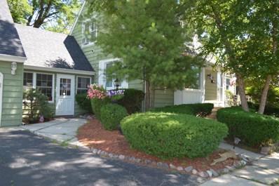 1100 Elder Road, Homewood, IL 60430 - MLS#: 10022036