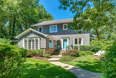360 Forest Avenue, Glen Ellyn, IL 60137 - MLS#: 10022040