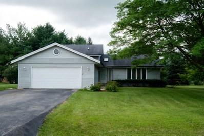 6411 Upper Ridge Way, Roscoe, IL 61073 - MLS#: 10022075