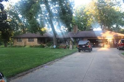 219 Sharon Drive, Sleepy Hollow, IL 60118 - #: 10022084