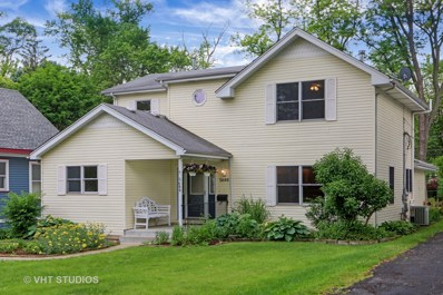 5644 Plymouth Street, Downers Grove, IL 60516 - MLS#: 10022118