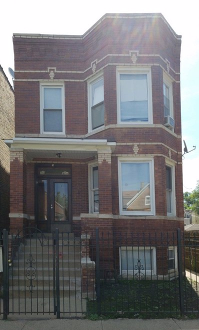 1119 N Lawndale Avenue, Chicago, IL 60651 - MLS#: 10022121