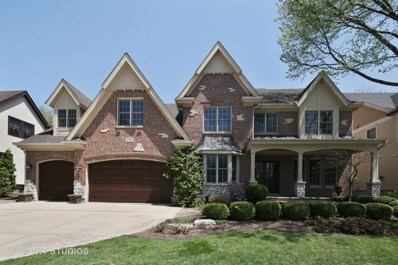 559 S Kenilworth Avenue, Elmhurst, IL 60126 - MLS#: 10022128