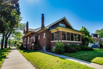 7601 S Crandon Avenue, Chicago, IL 60649 - MLS#: 10022144