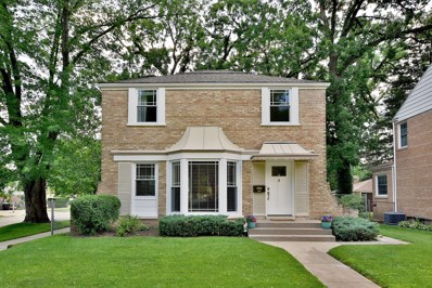 4100 N Pittsburgh Avenue, Chicago, IL 60634 - MLS#: 10022160