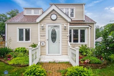 1823 Maple Road, Homewood, IL 60430 - MLS#: 10022170