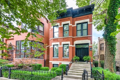 2042 N Seminary Avenue, Chicago, IL 60614 - #: 10022183