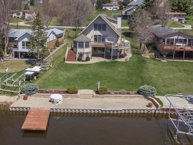 867 Breckenboro Road, Lake Summerset, IL 61019 - #: 10022206