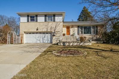 2362 Dewes Street, Glenview, IL 60025 - MLS#: 10022212
