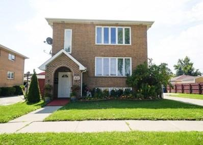 9620 Kilpatrick Avenue, Oak Lawn, IL 60453 - MLS#: 10022220