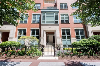 403 E North Water Street, Chicago, IL 60611 - MLS#: 10022237