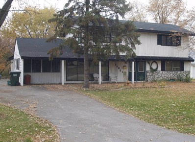 17821 Anthony Avenue, Country Club Hills, IL 60478 - MLS#: 10022249