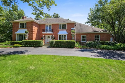 2 Charleston Road, Hinsdale, IL 60521 - #: 10022278
