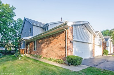 93 Charlotte Court UNIT 93, Cary, IL 60013 - MLS#: 10022280