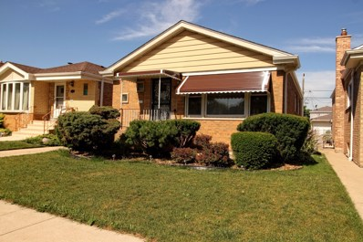 5118 S Normandy Avenue, Chicago, IL 60638 - #: 10022283