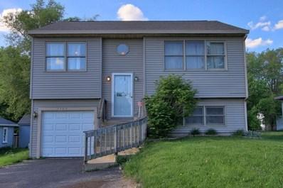 7404 Hiawatha Drive, Wonder Lake, IL 60097 - MLS#: 10022286