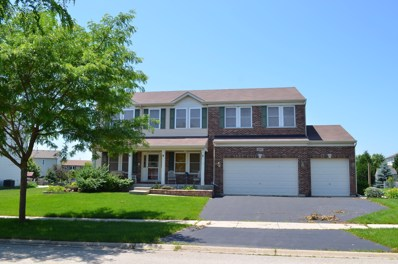 3207 Fen Trail, Wonder Lake, IL 60097 - #: 10022313