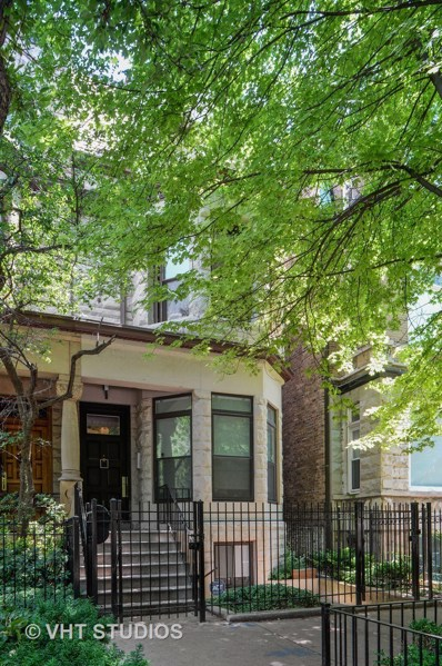 1439 N Dearborn Street UNIT 2, Chicago, IL 60610 - MLS#: 10022326