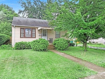 1216 Agnes Avenue, Joliet, IL 60435 - MLS#: 10022333