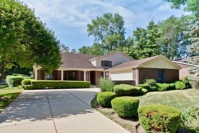 703 E Burr Oak Drive, Arlington Heights, IL 60004 - MLS#: 10022369