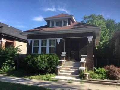 608 E 88th Street, Chicago, IL 60619 - MLS#: 10022373