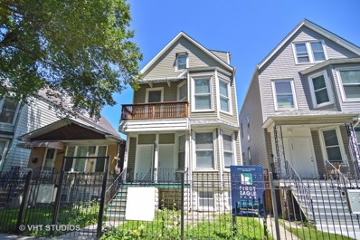 2835 N Avers Avenue, Chicago, IL 60618 - MLS#: 10022382