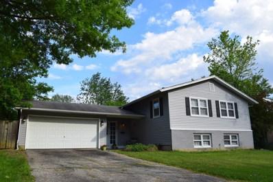 6101 Ridgeway Drive, Woodridge, IL 60517 - #: 10022387