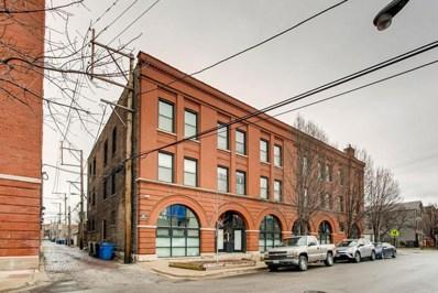1707 N Paulina Street UNIT 202, Chicago, IL 60622 - #: 10022392