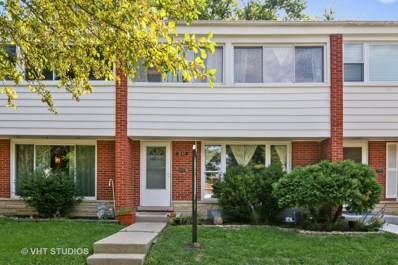241 S Edgewood Avenue, Lombard, IL 60148 - MLS#: 10022438