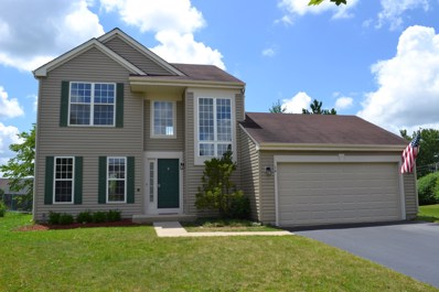 14 Gail Court, Lake In The Hills, IL 60156 - MLS#: 10022451