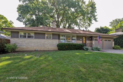 757 Lincoln Avenue, Lake Bluff, IL 60044 - MLS#: 10022489