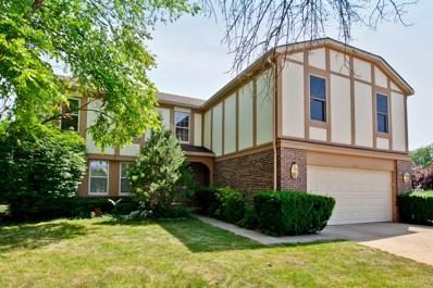 1010 HIGHLAND GROVE Court NORTH, Buffalo Grove, IL 60089 - MLS#: 10022495