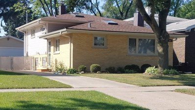 820 Augusta Street, Maywood, IL 60153 - #: 10022506