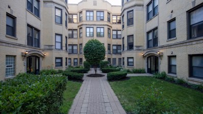 5225 S DREXEL Avenue UNIT 3, Chicago, IL 60615 - MLS#: 10022512