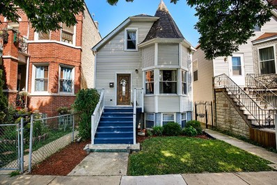 4329 N Drake Avenue, Chicago, IL 60618 - #: 10022516