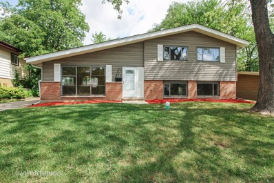 202 BERRY Street, Park Forest, IL 60466 - MLS#: 10022534