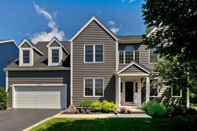 1095 Mount Vernon Drive, Grayslake, IL 60030 - #: 10022565