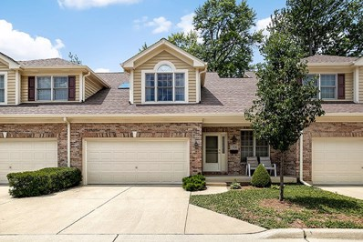 1908 Kingsbrook Court, Wheaton, IL 60187 - #: 10022567