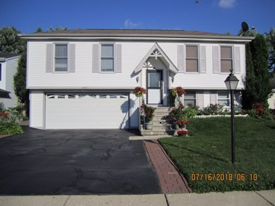 385 Rodenburg Road, Roselle, IL 60172 - #: 10022570
