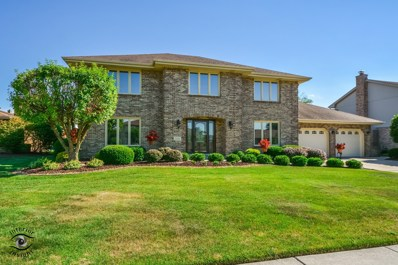 7831 Sioux Road, Orland Park, IL 60462 - MLS#: 10022577