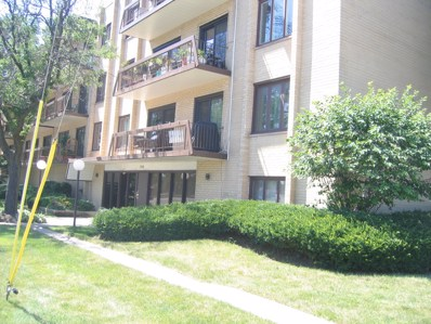 7710 Dempster Street UNIT 204, Morton Grove, IL 60053 - MLS#: 10022619